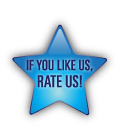 Like us? Rate us